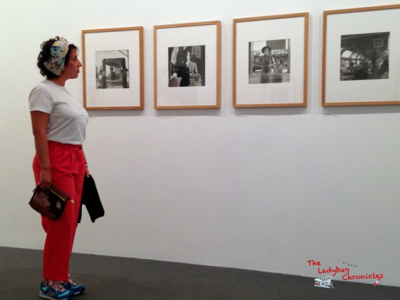 The Ladybug Chronicles Vivian Maier (4)