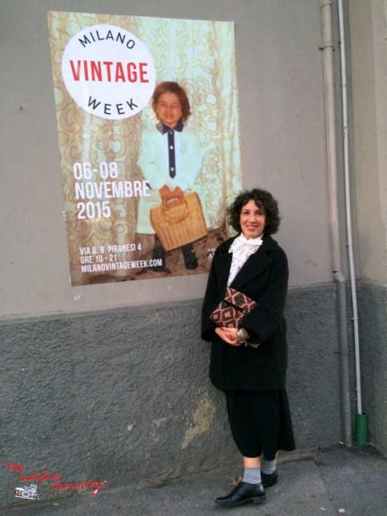 Shabby Chic Vintage Milano.Shabby Chic