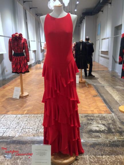 The Ladybug Chronicles Milano Vintage Week November 2015 (5)