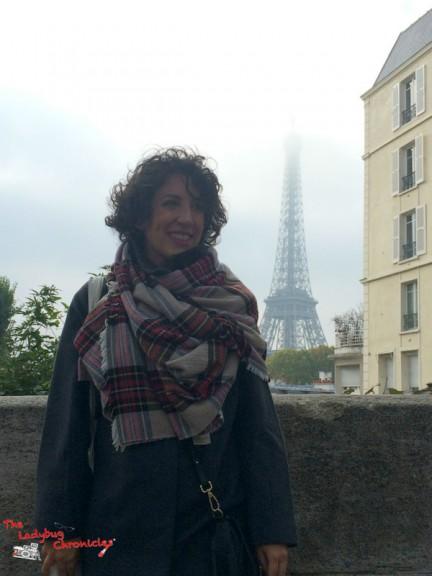The Ladybug Chronicles Paris (2)