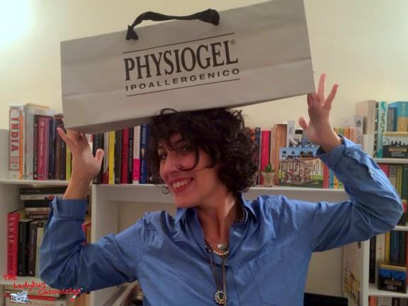 The Ladybug Chronicles Physiogel Haircare (1)