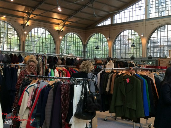 The Ladybug Chronicles Salon du Vintage Paris (1)