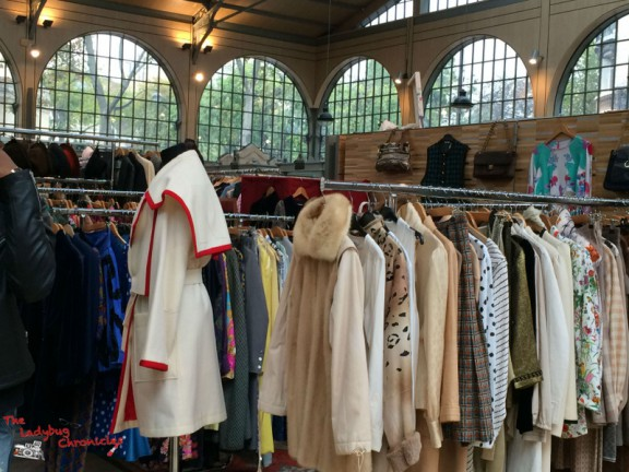 The Ladybug Chronicles Salon du Vintage Paris (3)