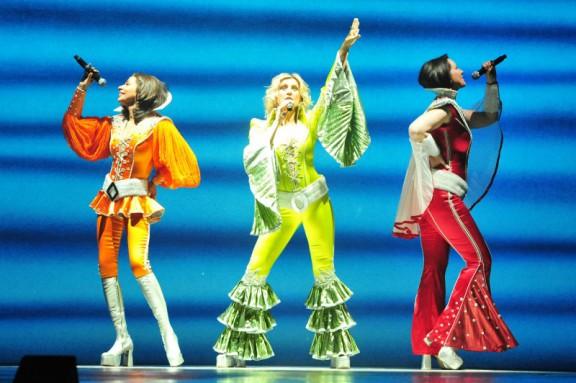 The Ladybug Chronicles Mamma Mia (2)