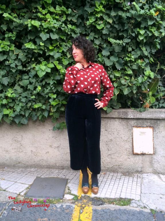 The Ladybug Chronicles Christmas outfit (2)