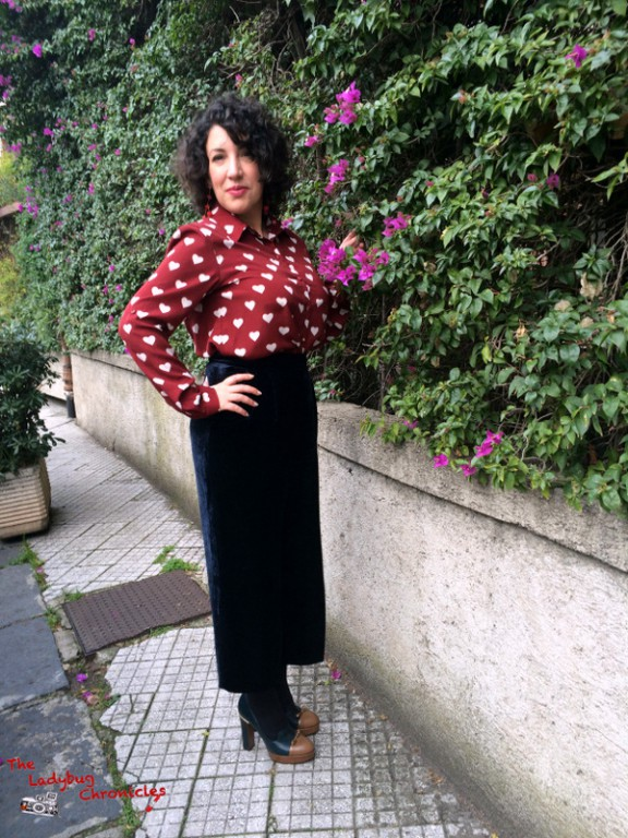 The Ladybug Chronicles Christmas outfit (3)