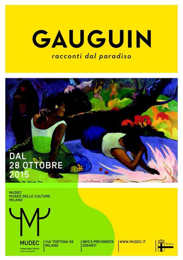 Gauguin Mudec