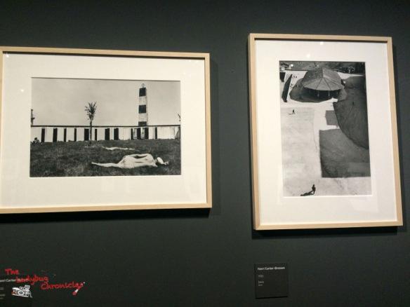 The Ladybug Chronicles Cartier Bresson E gli Altri (1)