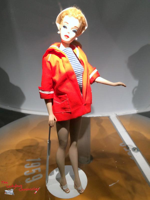 The Ladybug Chronicles Barbie Mudec (2)