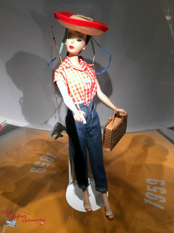 The Ladybug Chronicles Barbie Mudec (3)