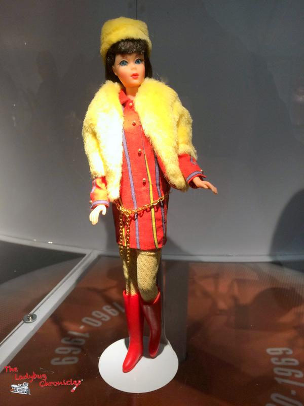 The Ladybug Chronicles Barbie Mudec (6)