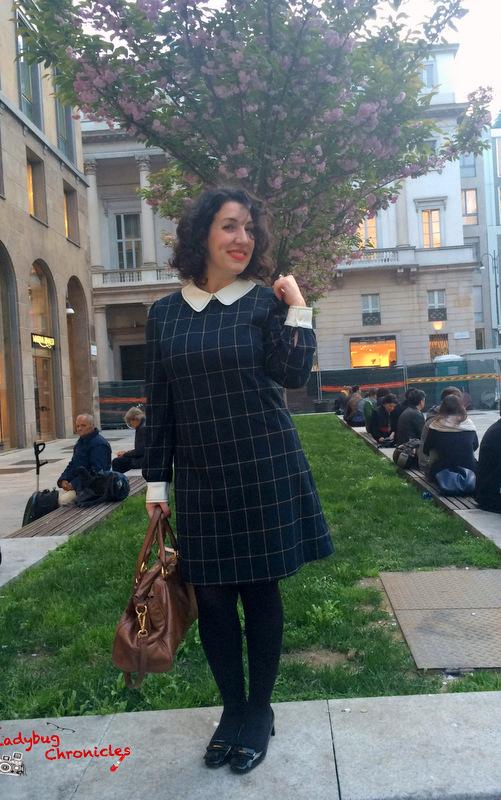 The Ladybug Chronicles Miss Patina dress (3)