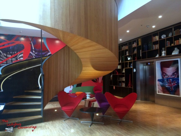 The Ladybug Chronicles CitizenM London (7)