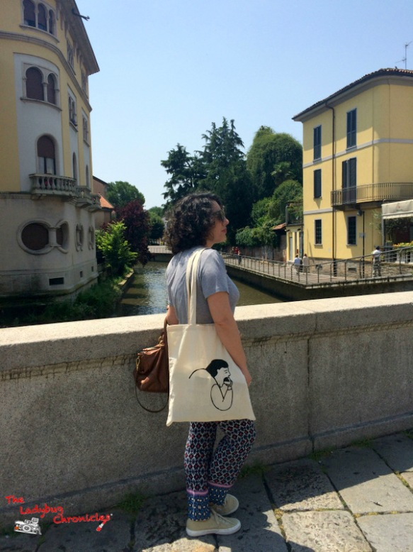 The Ladybug Chronicles Doisneau Monza (5)