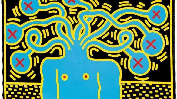 The Ladybug Chronicles Keith Haring (4)