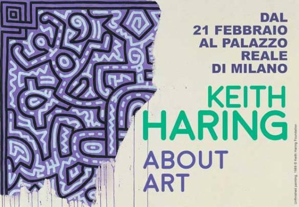 The Ladybug Chronicles Keith Haring (5)