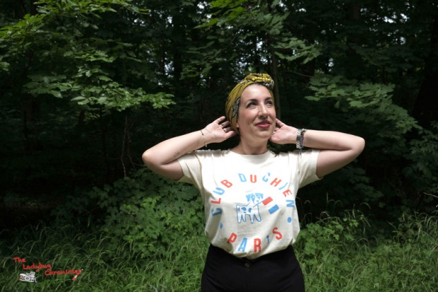 The Ladybug Chronicles Englischer Garten (7)