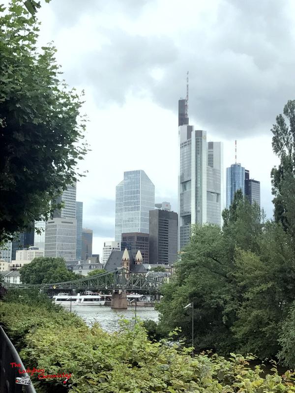 The Ladybug Chronicles Frankfurt (2)