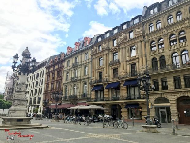 The Ladybug Chronicles Frankfurt (4)