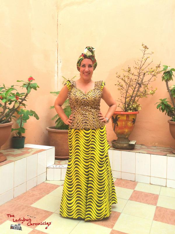 The Ladybug Chronicles Dakar Senegal (2)