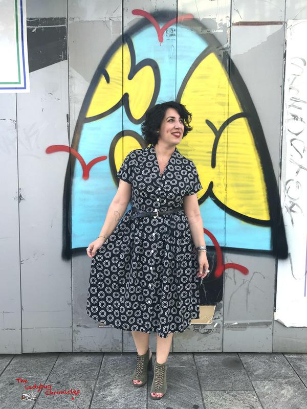 The Ladybug Chronicles Lullaby Dress (1)