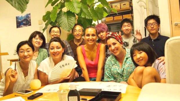 The Ladybug Chronicles Tokyo (1)