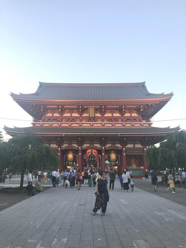 The Ladybug Chronicles Tokyo (19)