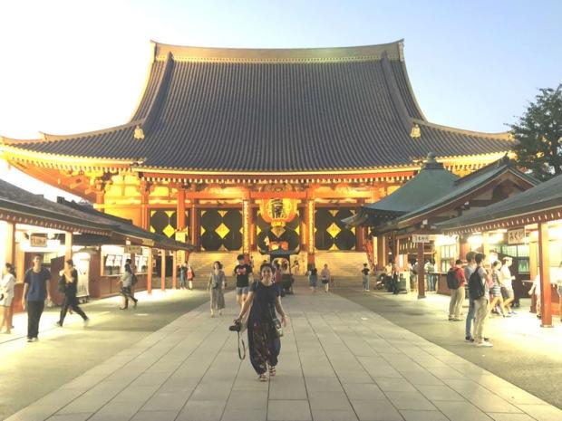 The Ladybug Chronicles Tokyo (21)