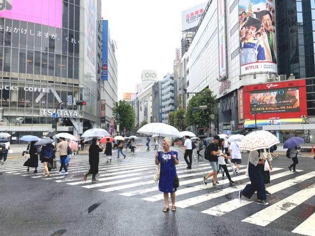 The Ladybug Chronicles Tokyo (4)