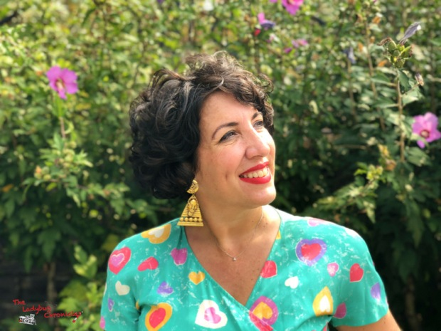 The Ladybug Chronicles Opherty Ciocci Chiara Boni dress (7)