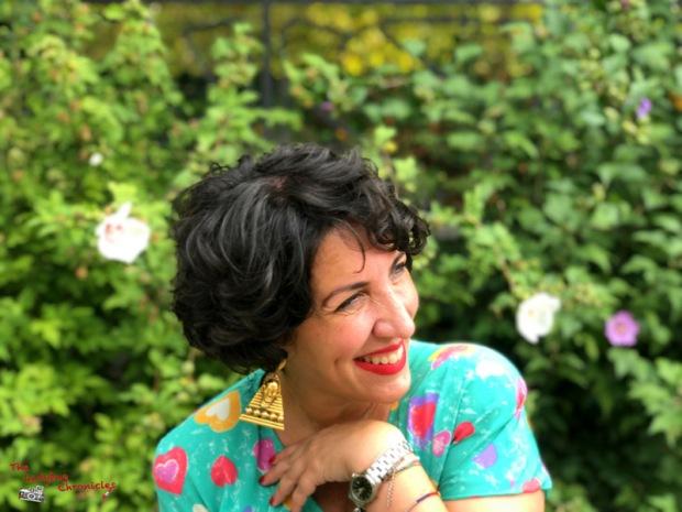 The Ladybug Chronicles Opherty Ciocci Chiara Boni dress (9)