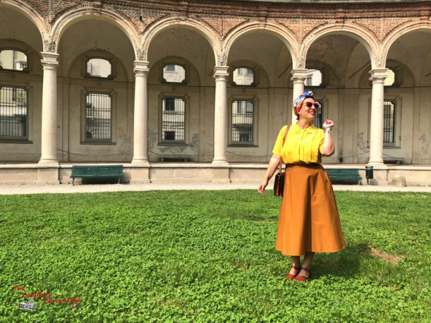 The Ladybug Chronicles Hermès Scarf (5)