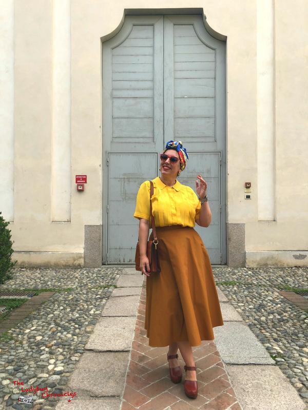 The Ladybug Chronicles Hermès Scarf (7)