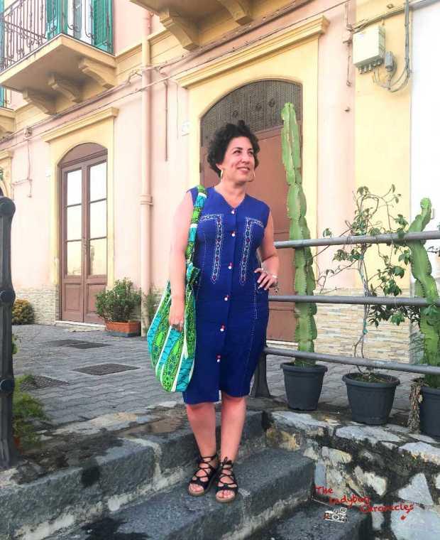 The Ladybug Chronicles Mexican Dress (1)
