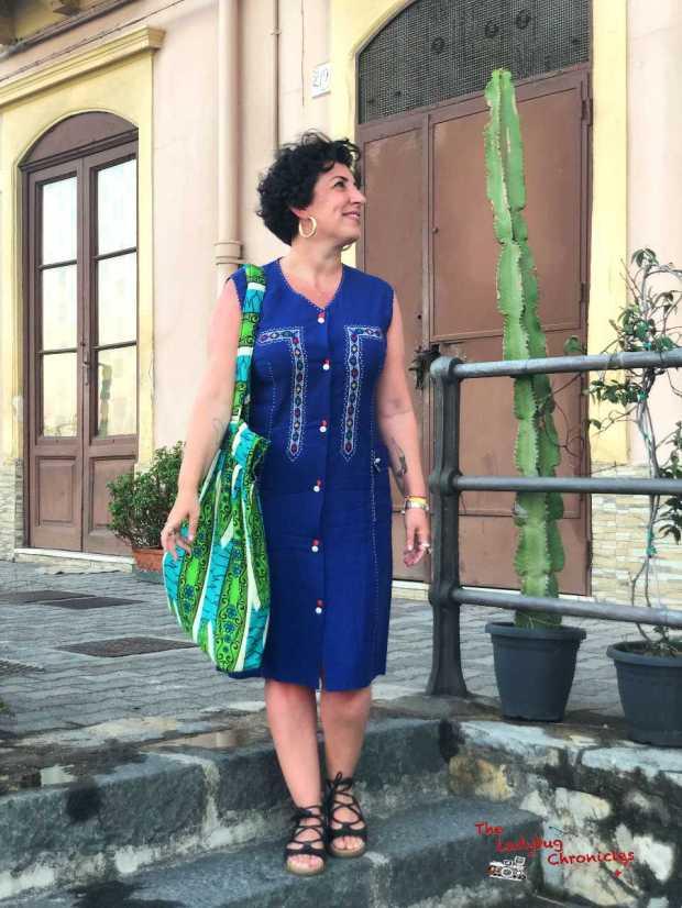 The Ladybug Chronicles Mexican Dress (2)