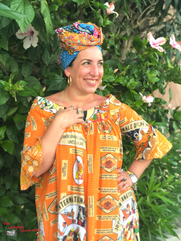 The Ladybug Chronicles Wax Vintage Dress (4)