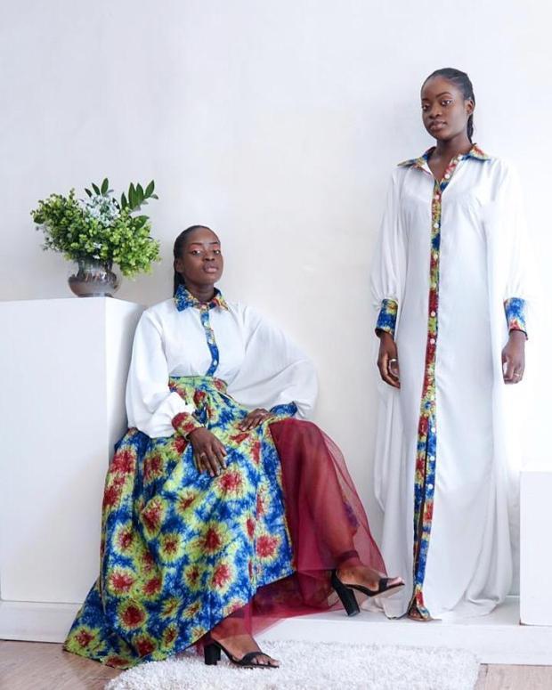 The Ladybug Chronicles Sisters of Afrika (11)