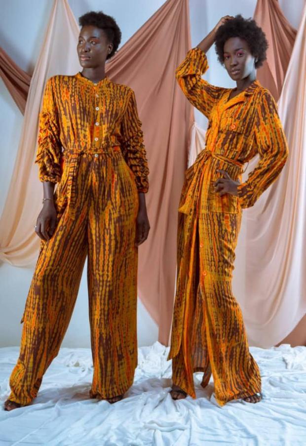 The Ladybug Chronicles Sisters of Afrika (2)