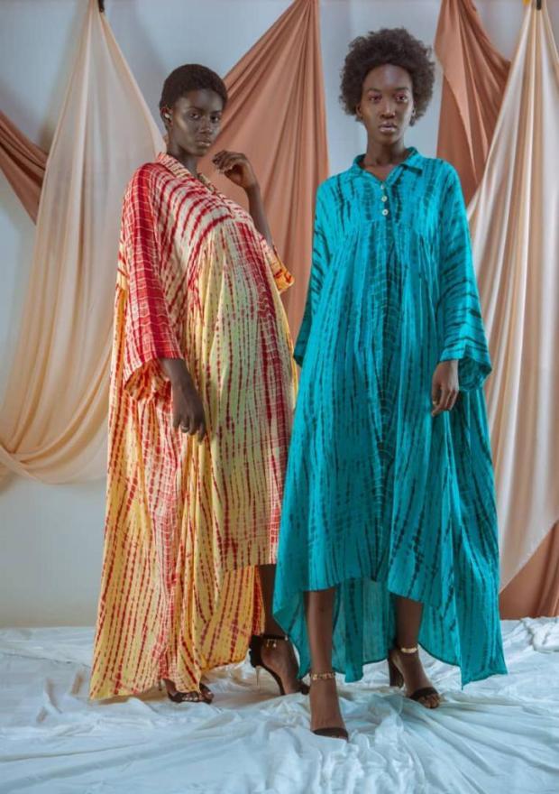 The Ladybug Chronicles Sisters of Afrika (4)