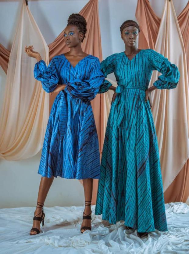 The Ladybug Chronicles Sisters of Afrika (6)