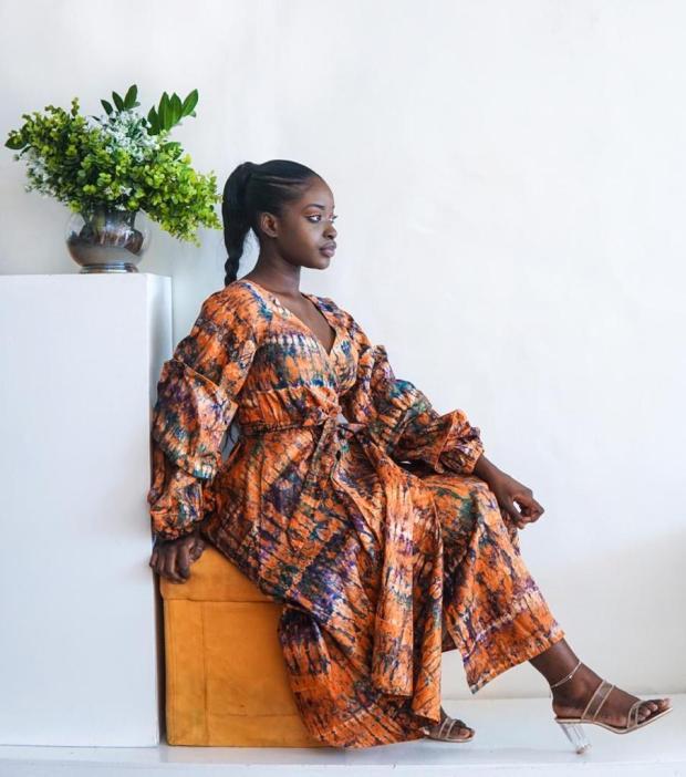The Ladybug Chronicles Sisters of Afrika (9)