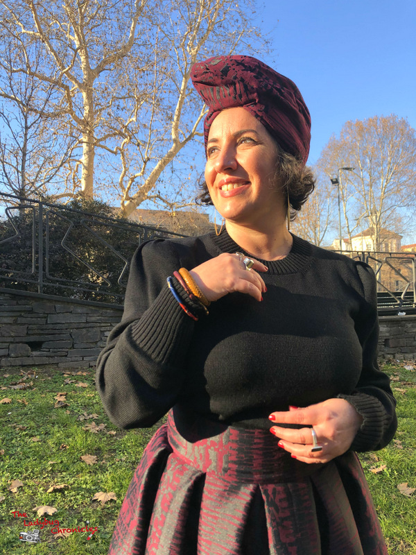 The Ladybug Chronicles Total Madame Ilary Outfit (3)