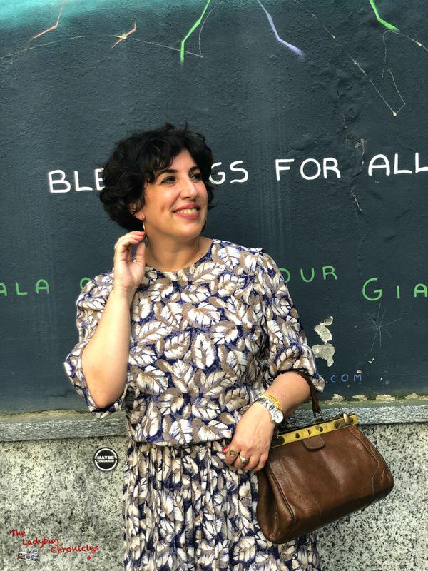 The Ladybug Chronicles Bilbao Vintage dress (5)