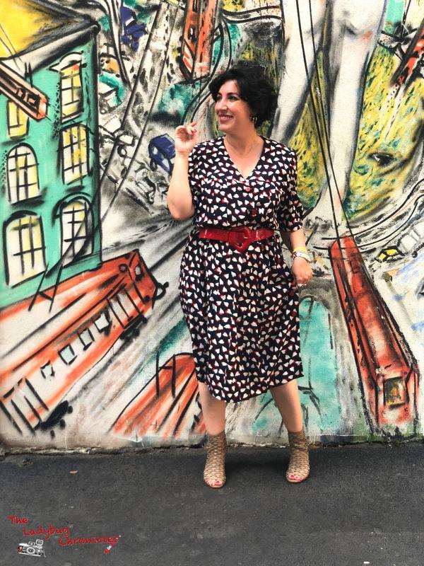 The Ladybug Chronicles Heart Dress (1)