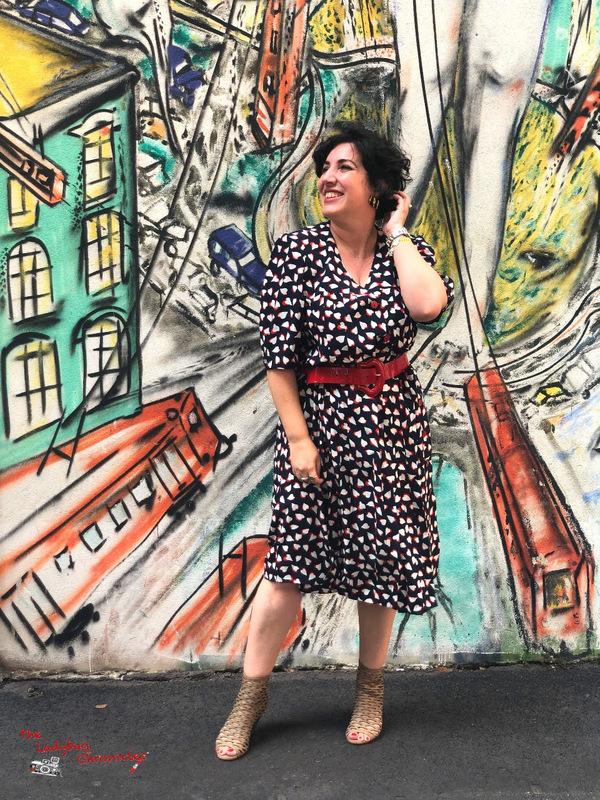 The Ladybug Chronicles Heart Dress (3)