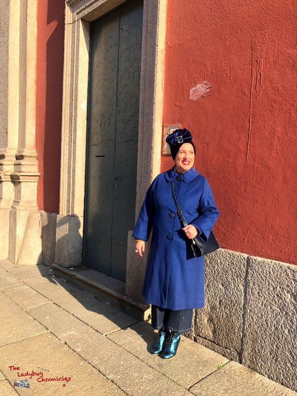 The LadybugChronicles Blue Outfit (2)