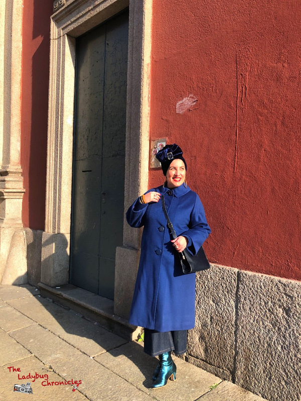 The LadybugChronicles Blue Outfit (3)